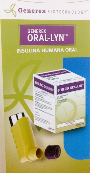 Oral Lyn