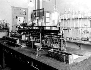 El laboratorio donde se descubrió la insulina