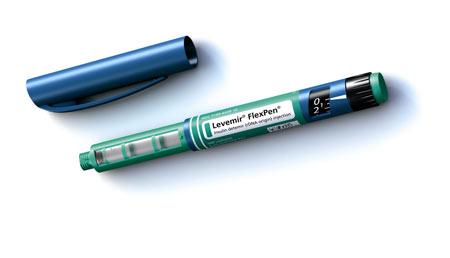 MiDiabetes.cl - FDA aprueba insulina Levemir de Novo